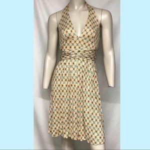 Authentic Diane von Furstenberg silk dress